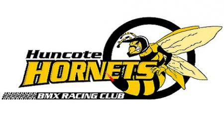 Anyone seen where the Leicester Huncote Hornets tent is?